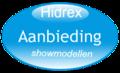 Hidrex-showmodellen