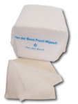 Van der Bend Practi-Wipes