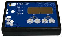 Hidrex GP450 oksels