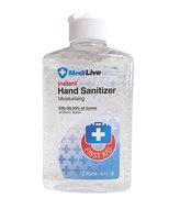 MediLive desinfecterende handgel