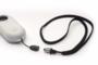 DL100 siliconen beschermhoes met koord